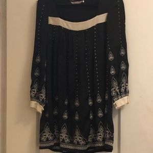 Beautiful French dress by Lynn Adler ! Size s